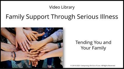 Reach & Teach All Family Members